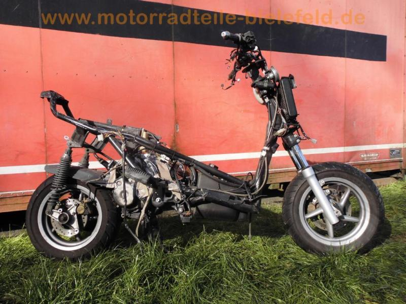 aprilia leonardo 125 roller mb rotax motor teiletr ger. Black Bedroom Furniture Sets. Home Design Ideas
