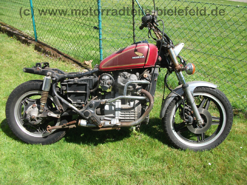 Yamaha Scrambler For Sale