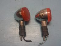 Blinker hinten (rechts+links) Honda VT 600 C Shadow PC21-1