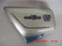 Side cover Left Honda GL 100 GOld Wing- 1