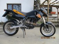 KTM LC4 GS 620 RD DUKE 3rd Edition-9