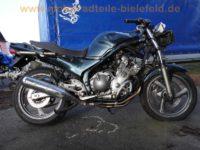 Yamaha XJ600S Diversion 4BR