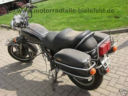 sitzbank honda goldwing sc22 motorradteile. Black Bedroom Furniture Sets. Home Design Ideas