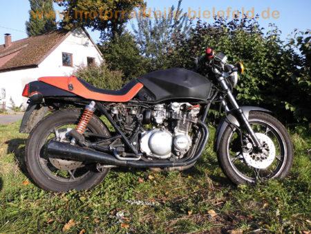 suzuki gs550m katana mit original auspuff motorradteile. Black Bedroom Furniture Sets. Home Design Ideas