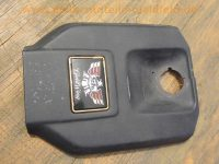 HONDA GL1500 SE SC22 Center Fairing Ignition Switch Cover-1