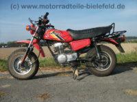 Honda_CY_50_rot_Tank_Auspuff_Vergaser_PC15A_gut_-_wie_XL_CB_50_J_Z_ST_SS_50_DAX_Monkey_1