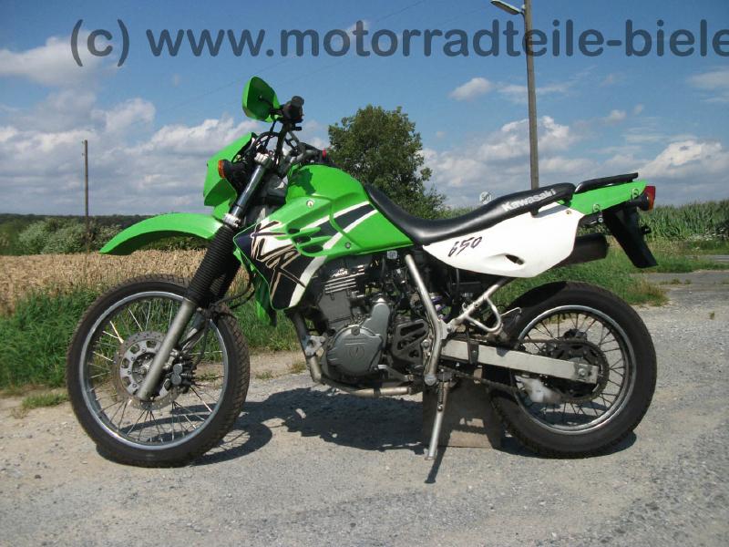 Kawasaki Kl A