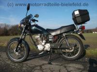 REX_SMC_Cruiser_125_-_wie_Kreidler_Mustang_Kymco_Chopper_SYM_Husky_125_1