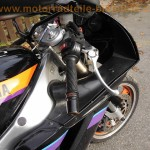 Tachowelle Yamaha FZR 750//1000 FZR 1000