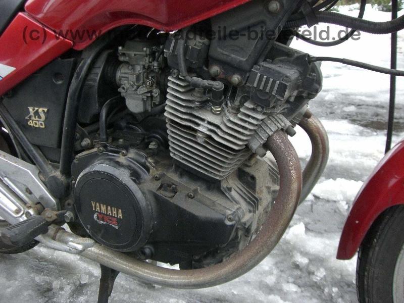 Yamaha Xs400 12e Motorradteile Bielefeld De