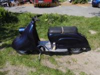 Heinkel_Tourist_103_A1_Oldtimer-Roller_Bj_1958_174ccm_blau_Fehlteile_-_wie_101_102_103_A0_A1_A2_1