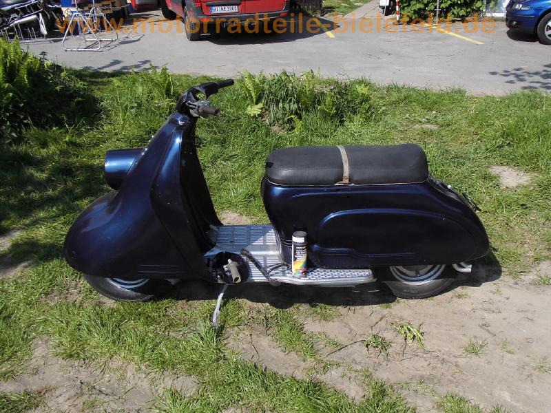heinkel tourist 103 a1 motorradteile. Black Bedroom Furniture Sets. Home Design Ideas
