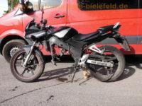 Honda CBR 125 R JC34-5