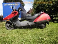 Honda Helix CN250 MF02 - 1