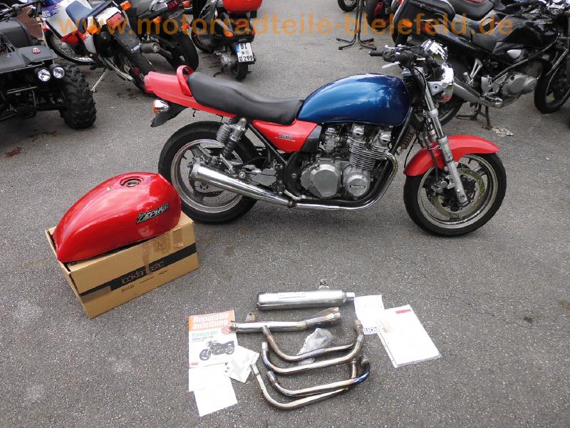 vorne Blinker Kawasaki ZR 550 750 1100