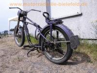 RIXE_150_rolling_chassis_Ersatzteile_KP_KT_100_125_150_175_200_250_-_Rahmen_Gabel_Raeder_Auspuff_Lampentacho_uvm_72