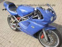 Sachs XTC125 - 1