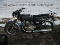 Honda CB 200 - 1