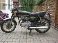 Honda CB 2050 K4 - 1
