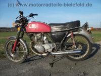 Honda_CB_200_Twin_rot_rostig_Originalteile_Auspuff_Kotfluegel_Sitzbank_-_wie_CB_125_250_K_G_5