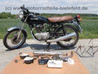 Honda_CB_250G_schwarz_KONI_braune_Sitzbank_Motor_CJ_250T_1