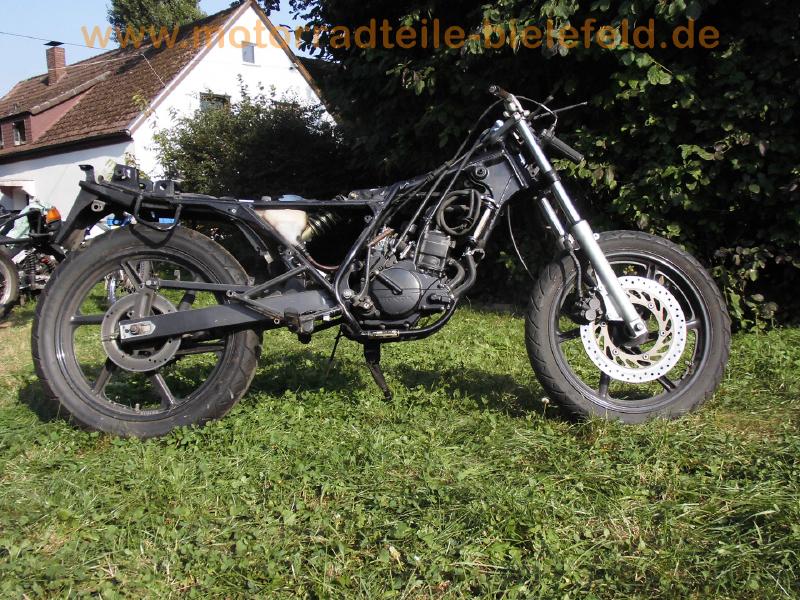 Honda NSR50 AC08 | motorradteile-bielefeld.de
