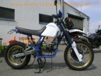 Honda_NX_650_Dominator_RD02_weiss_Hauptstaender_GIVI_Koffer-Traeger_-_wie_XR_SLR_FMX_650_RD06_RD08_RD09_Vigor_96