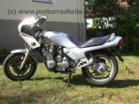 Yamaha XJ 900F - 58L - 1