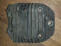 Zylinderkopfdeckel für Zündapp K500 -1