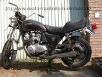 Kawasaki K KZ550 H - 1