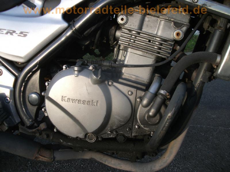 Kawasaki Er 5 Motorradteile Bielefeldde