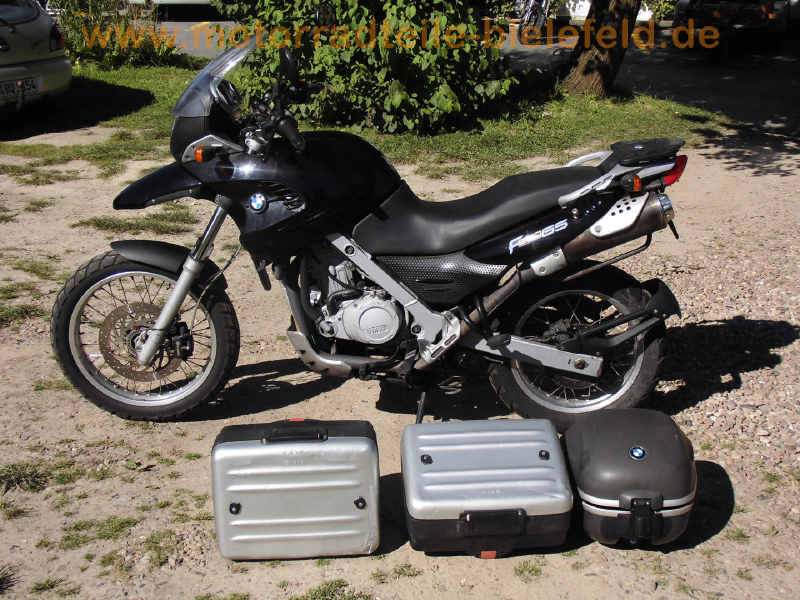 bmw f650gs motorradteile. Black Bedroom Furniture Sets. Home Design Ideas