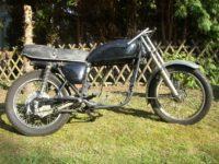 Honda CB 550F - 1