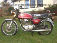 Honda CB200-1