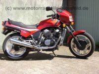 Honda VT500E Type PC11-1