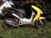 Honda_X8R-S_AF49_SZX50S_gelb_Roller_Scooter_Ersatzteile_Teile_spare-parts_spares_-_wie_X8R-X_SZX50X_1