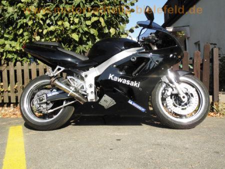 Kawasaki_ZXR750L_ZX750L_1994_89kW_122PS_254kmh_MRA-Scheibe_polierte_Felgen_USD-Gabel_-_Motor_Teile_Ersatzteile_spares_spare-parts_wie_ZX-7R_ZXR750_ZX750_J_K_L_M_N_P_ZX-9R_ZX900B_Ninja_51