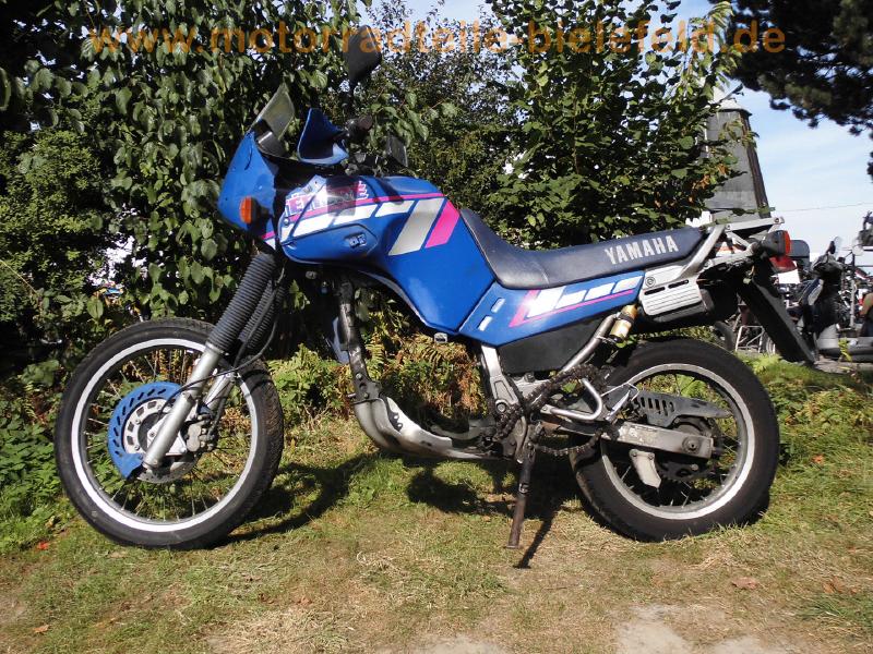 Yamaha  Enduro Parts