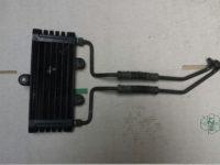 Ölkühler radiator mit Leitungen Kawasaki ZR-7S ZR750H-1