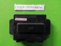 Sicherungskasten Kawasaki GPX600R