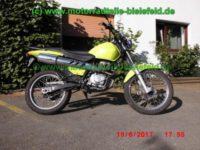 normal_Honda_CLR125_JD18_gelb_Custom-Sitzbank_100kmh_Teile_Ersatzteile_parts_spares_spare-parts_ricambi_repuestos-128