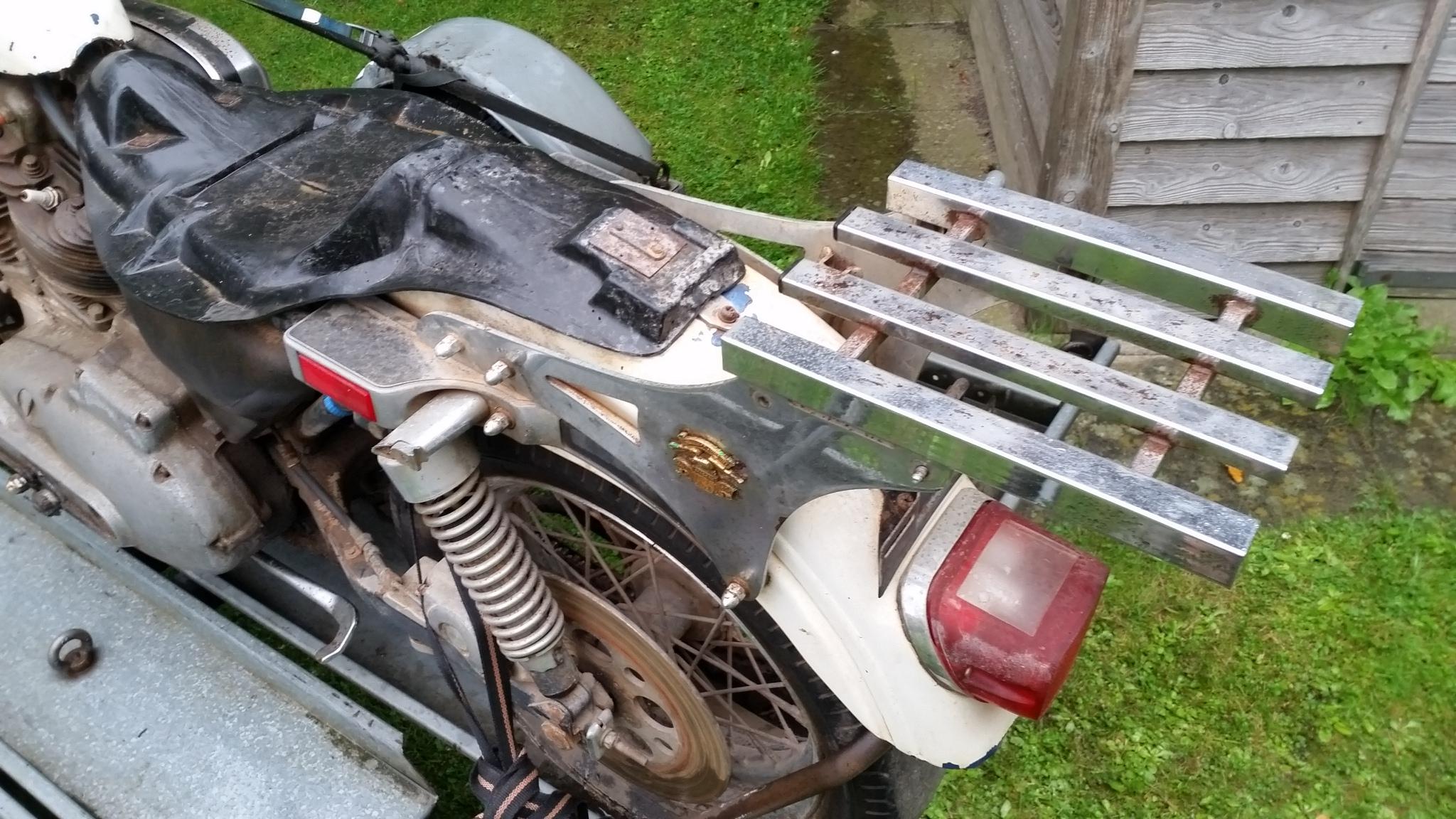 harley davidson sportster xl 1000 ironhead motorradteile. Black Bedroom Furniture Sets. Home Design Ideas