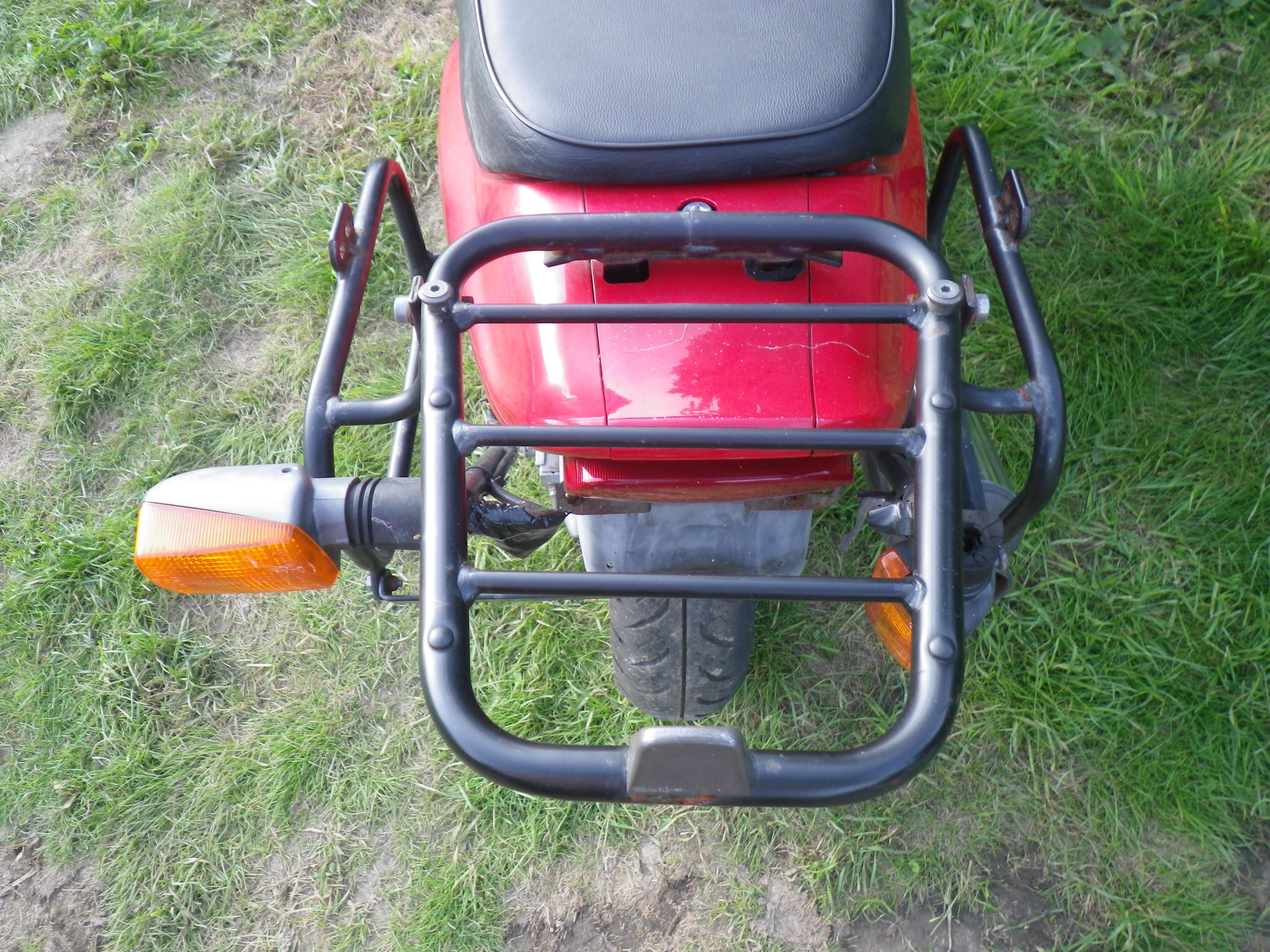 Kawasaki ER-5 ER500A Twister | motorradteile-bielefeld.de