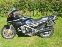 Yamaha FJ1200 3CW-1