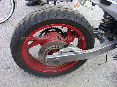 Yamaha Tdm 850 3vd Rot Restteile Motorradteile Bielefeld De
