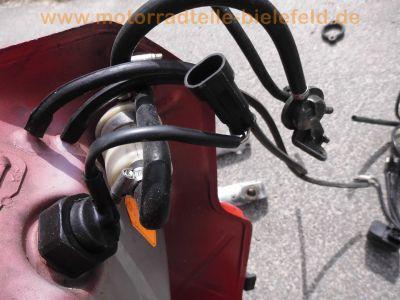 Ducati Monster M 600 Motorradteile Bielefeldde