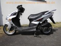 normal_REX_RS_125_Euro3_Roller_Scooter_2009_Unfall_Ersatzteile_Motor_1a_1