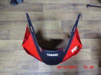 Frontverkleidung Kanzel Frontmaske Yamaha YZF600-R6-1