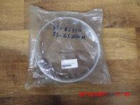 Scheinwerfer Chromring Suzuki GS550-1