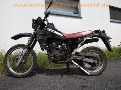 Kawasaki Klr  Spare Parts